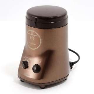 MT-DF71BR お茶ひき器 緑茶美採