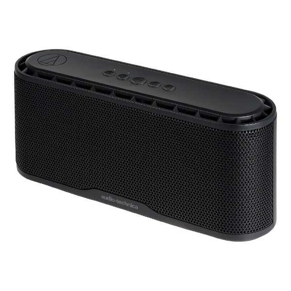 AT-SBS70BT ブルートゥース スピーカー SOLID BASS [Bluetooth対応 /防水]