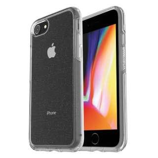 シンメトリーシリーズ for iPhone8/7 77-56720 Stardust