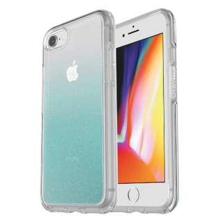 シンメトリーシリーズ for iPhone8/7 77-56722 AlohaOmbre