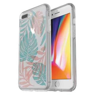 シンメトリーシリーズ for iPhone8Plus/7Plus Easy Breezy 77-56920 Easy Breezy 77-56920 Easy Breezy