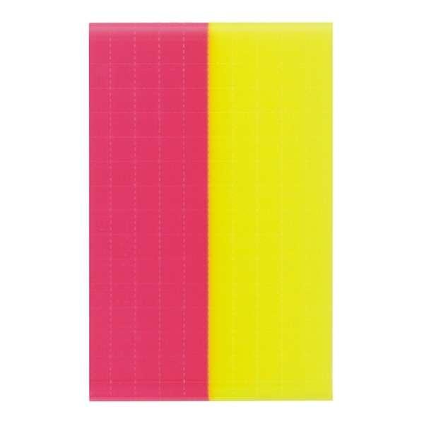 CHIGIRU(チギル)蛍光カラー~ポップ&フレッシュ~ CH-401 蛍光ピンク/蛍光イエロー