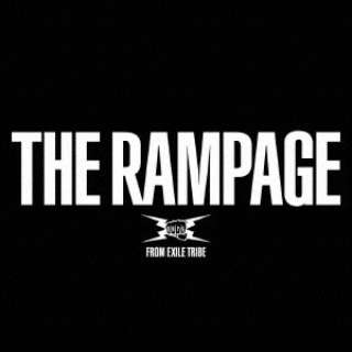 THE RAMPAGE from EXILE TRIBE/ THE RAMPAGE(2Blu-ray Disc付) 【CD】