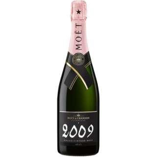 [正規品] モエ・エ・シャンドン グラン・ヴィンテージ ロゼ 2009 750ml【シャンパン】