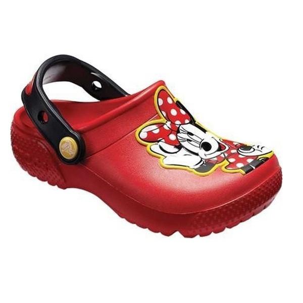 18.0cm 子供用 サンダル Kids Crocs Fun