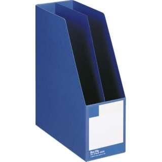 ボックスファイル A4 B-880S 11716 青