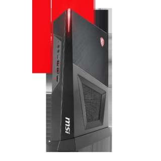 8RC-075JP ゲーミングデスクトップパソコン Trident3 [モニター無し /HDD:1TB /SSD:128GB /メモリ:8GB /2018年7月]