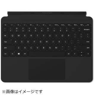 【純正】 Surface Go用 Surface Go タイプ カバー KCM-00019 ブラック
