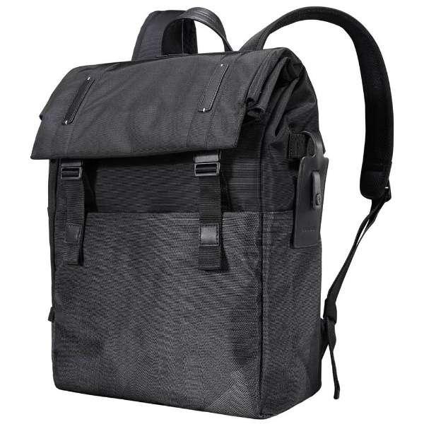 リュック Urbo 2 Travelpack 20L Antracito Abstract