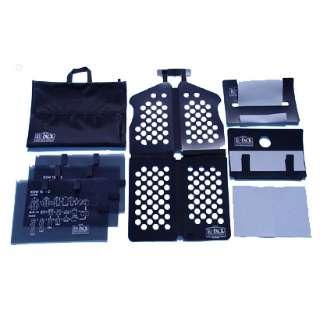 SU-PACK ハードプラス L ブラック