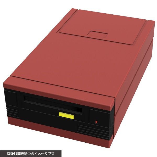CYBER・レトロデザインHDMIセレクター 3in1 CY-MFCRHDSE3-RE