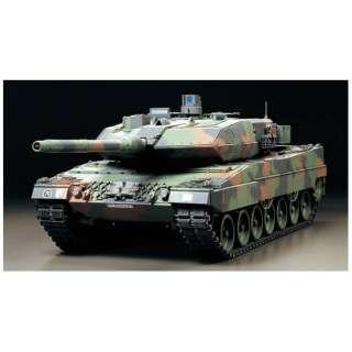 1/16 RCタンクシリーズ No.19 ドイツ レオパルト2A6 フルオペレーションセット