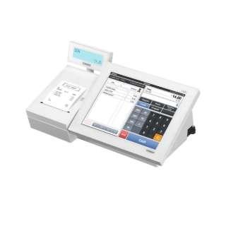 レジスター V-R200-WE ホワイト
