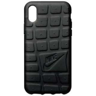 iPhone X用 NIKE ROSHE ケース DG0026-001F ブラック