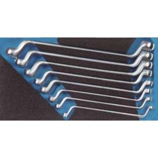 GEDORE オフセットリングスパナセット 1500CT1‐2