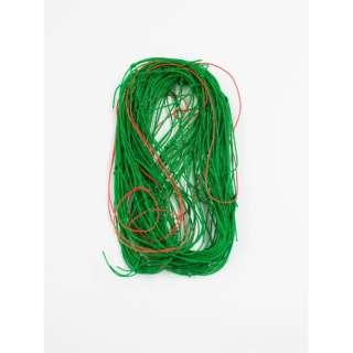 Dio つるもの園芸ネット 緑 10cm角目 幅1.8mX長さ1.8m