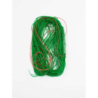 Dio つるもの園芸ネット 緑 10cm角目 幅1.8mX長さ2.7m