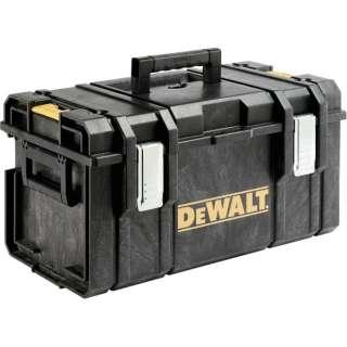デウォルト システム収納BOX タフシステム DS300