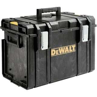 デウォルト システム収納BOX タフシステム DS400