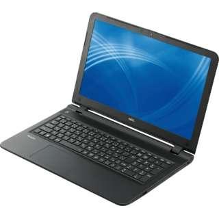 VersaPro J タイプVF 15.6型ノートPC[Office付き・Win7 Pro・Core i3・HDD 500GB・メモリ 2GB]2015年10月モデル PC-VJ20LFWLJSRN [15.6型 /intel Core i3]