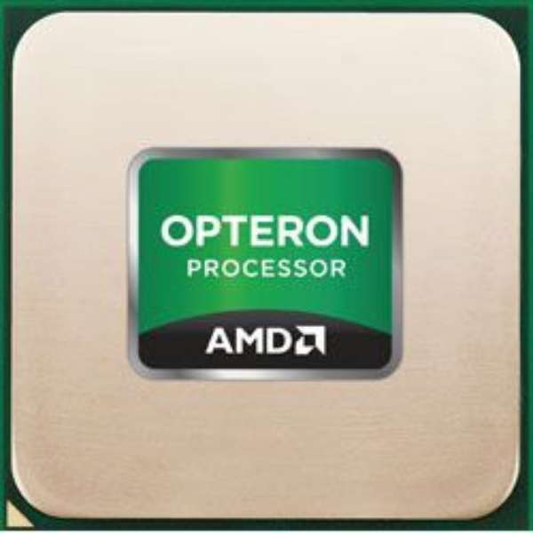 AMD Opteron Model 3280 BOX