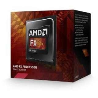 AMD FX-8370E BOX