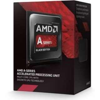 AMD A10 7870K Black Edition BOX
