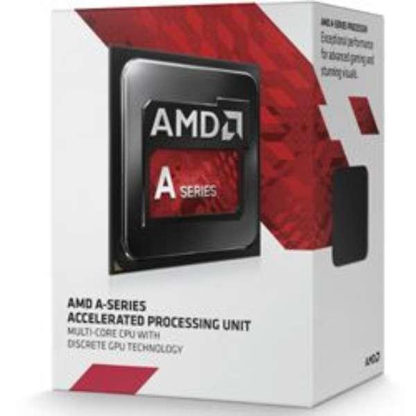 AMD A10 7800 BOX