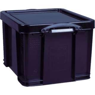RUP コンテナ Really Useful Box 35L ブラック