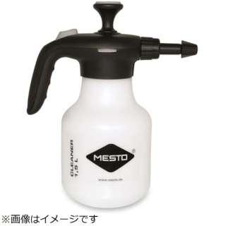 MESTO 蓄圧式スプレー 3132PJ CLEANER 1.5L