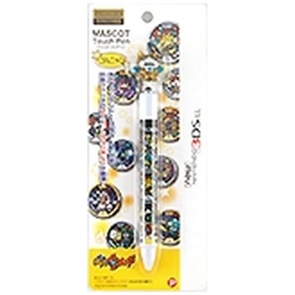 妖怪ウォッチ マスコットタッチペン(New 3DS LL用) YW-20C [ゴルニャンVer.] 製品画像
