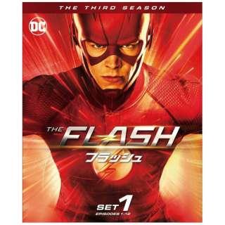 THE FLASH/フラッシュ <サード> 前半セット 【DVD】