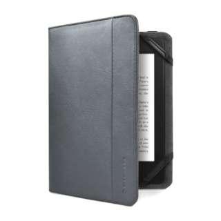 Kindle Paperwhite用 ケースカバー KGAT1H チャコール