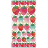 マスキングステッカー Strawberry W01-SMK-0008