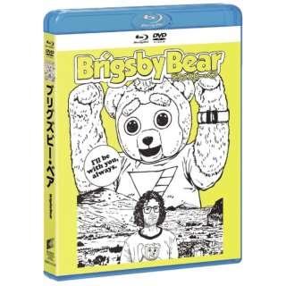 ブリグズビー・ベア ブルーレイ&DVDセット 【ブルーレイ】