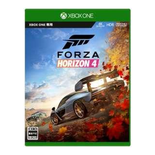 Forza Horizon 4 【XboxOne】