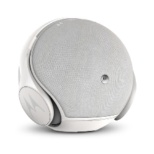 CLV-632-WH ブルートゥース スピーカー Motorola Sphere+(モトローラ スフィアプラス) White [Bluetooth対応 /防水]