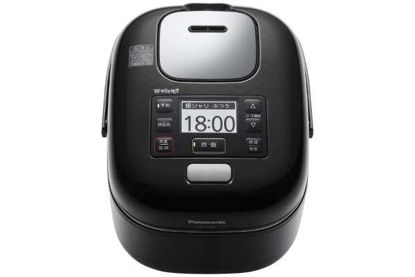 3合炊き炊飯器のおすすめ10選 パナソニック「Jconcept」SR-JW058(圧力IH)