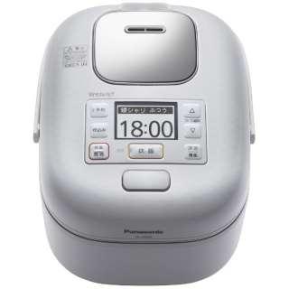 SR-JW058 炊飯器 Jconcept(Jコンセプト) 豊穣ホワイト [3合 /圧力IH]