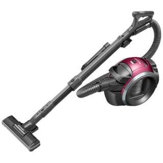 EC-MS310-P サイクロン式掃除機 ピンク [サイクロン式]