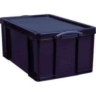 RUP コンテナ Really Useful Box 64L ブラック