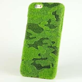 iPhone 6s/6用 ShibaCAL by Shibaful カモフラージュ AG/SBC-IP602