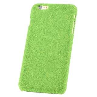 iPhone 6s Plus/6 Plus用 Shibaful(シバフル) World Parks AG/SBF-I6P01 Yoyogi Park(常緑)