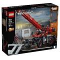 LEGO(レゴ) 42082 テクニック 全地形対応型クレーン