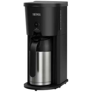ECJ-700 コーヒーメーカー ブラック