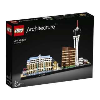 LEGO(レゴ) 21047 アーキテクチャー ラスベガス