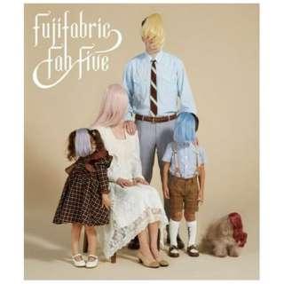 フジファブリック/ FAB FIVE 初回生産限定盤 【CD】