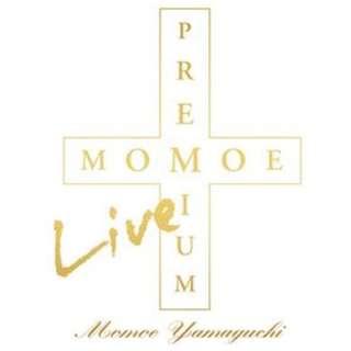 山口百恵/ MOMOE LIVE PREMIUM(リファイン版) 完全生産限定盤 【CD】