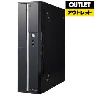 【アウトレット品】 LMS37150SDT-LL デスクトップパソコン [モニター無し /HDD:500GB /メモリ:4GB] 【数量限定品】