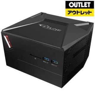 【アウトレット品】 BC-GTUNE48NC17D1 デスクトップパソコン G-TUNE [モニター無し /HDD:2TB /SSD:512GB /メモリ:16GB] 【数量限定品】